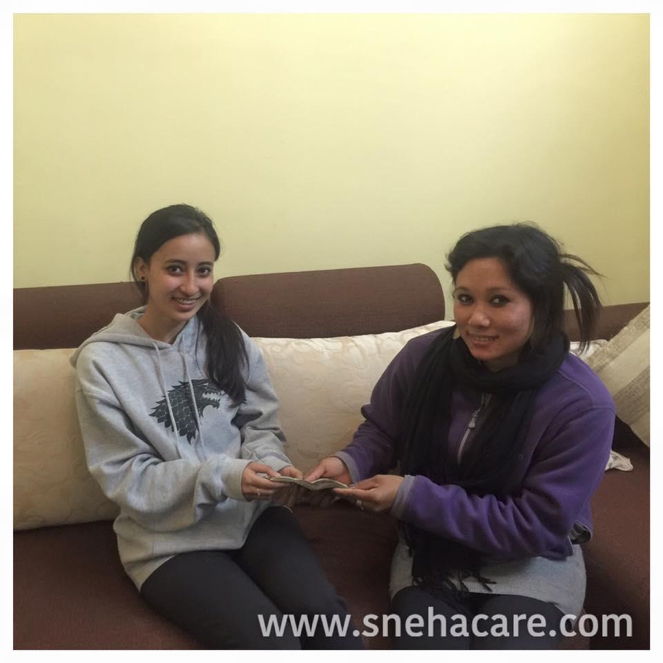 sneha's Care